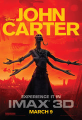 «Джон Картер» (John Carter) на Кино-Говно.ком