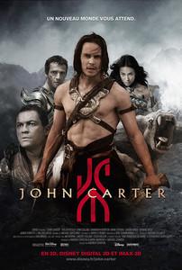 «Джон Картер» (John Carter)