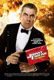 «Агент Джонни Инглиш: Перезагрузка» (Johnny English Reborn)
