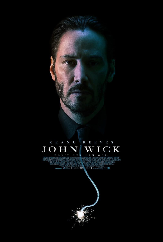 Кадры из фильма фильм смотреть онлайн в хорошем качестве джон уик