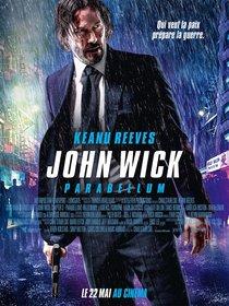 Джон Уик 3