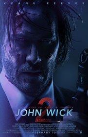 Джон Уик 2