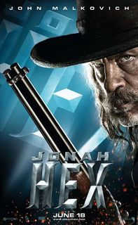 «Джона Хекс» (Jonah Hex)