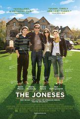 «Образцовые соседи» (The Joneses)