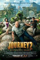 «Путешествие-2: Таинственный остров» (Journey 2: The Mysterious Island)