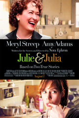 «Джули и Джулия» (Julie and Julia)