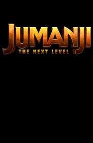 Джуманджи: Новый уровень