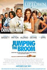 «Прыжок через метлу» (Jumping the Broom)