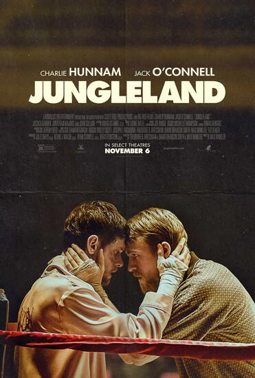 Постеры фильма «Страна джунглей»