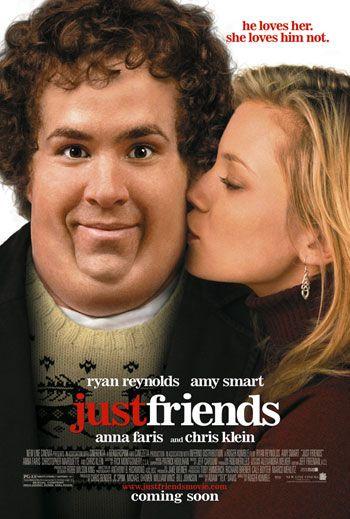 Просто друзья, постер № 1