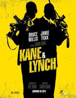 «Кейн и Линч» (Kane & Lynch)