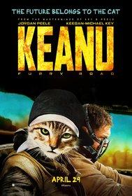 Постеры фильма «Киану»