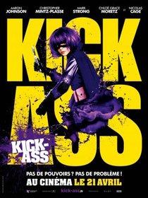 «Пипец» (Kick-Ass)