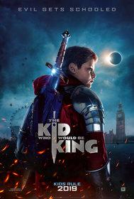 Рождённый стать королём