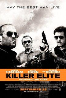 «Элита киллеров» (Killer Elite)
