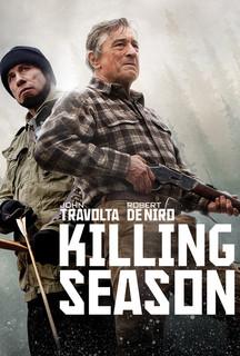 Постеры фильма «Сезон убийц»