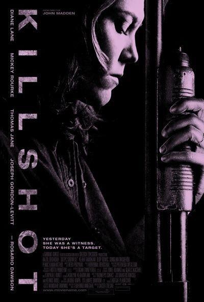 Киллер, постер № 3