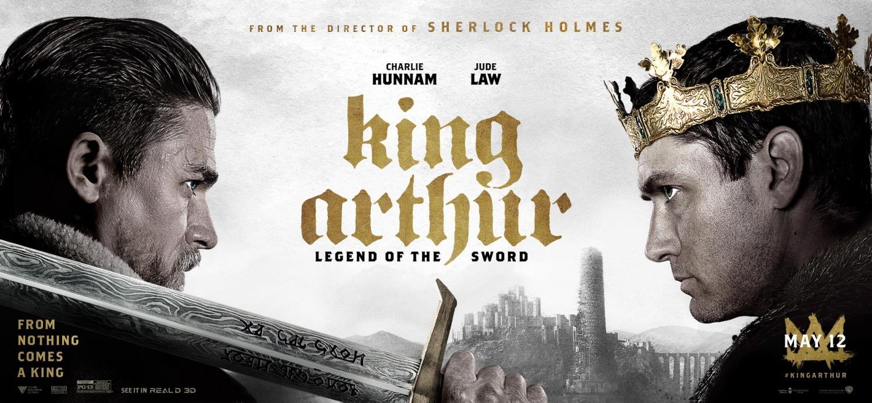 Меч короля Артура, постер № 6