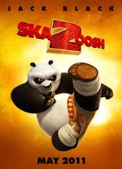 «Кунг-фу Панда 2» (Kung Fu Panda 2)