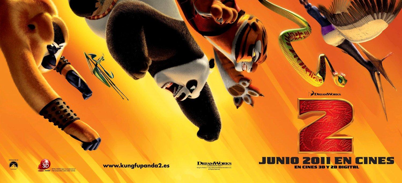 Тигрица из кунг фу панда секс 16 фотография