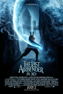 «Повелитель стихий» (The Last Airbender)