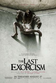 «Последний экзорцизм» (The Last Exorcism)