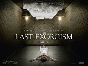Постеры фильма «Последнее изгнание дьявола: Второе пришествие»