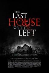 «Последний дом слева» (The Last House on the Left)