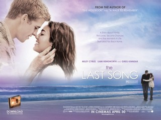 «Последняя песня» (The Last Song)