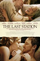 «Последняя станция» (The Last Station)