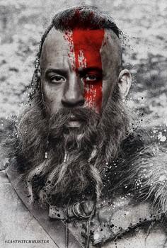 Постеры фильма «Последний охотник на ведьм»