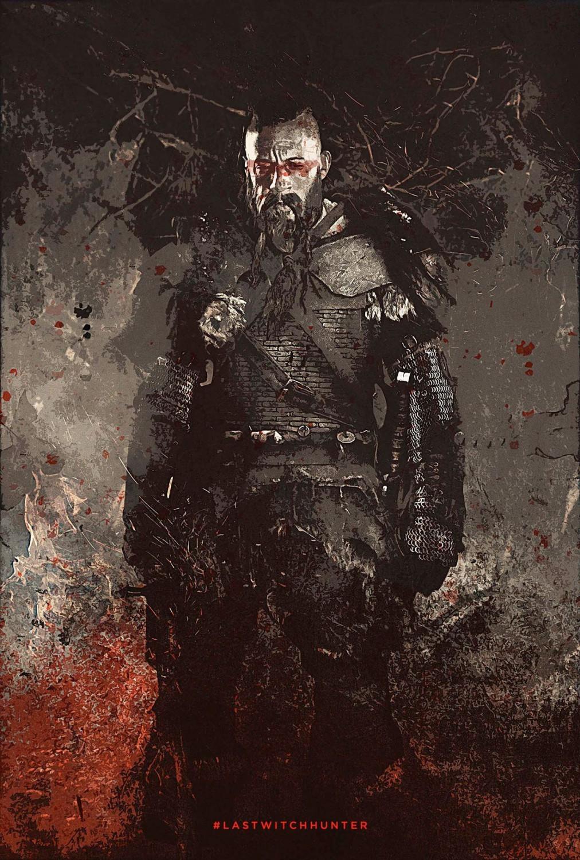 Последний охотник на ведьм (The Last Witch Hunter, 2015) картинки