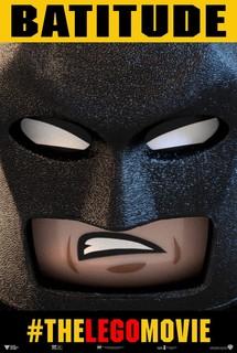 Постеры фильма «Лего. Фильм»
