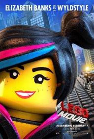 Лего. Фильм