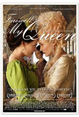 «Прощай, моя королева!» (Les adieux à la reine)