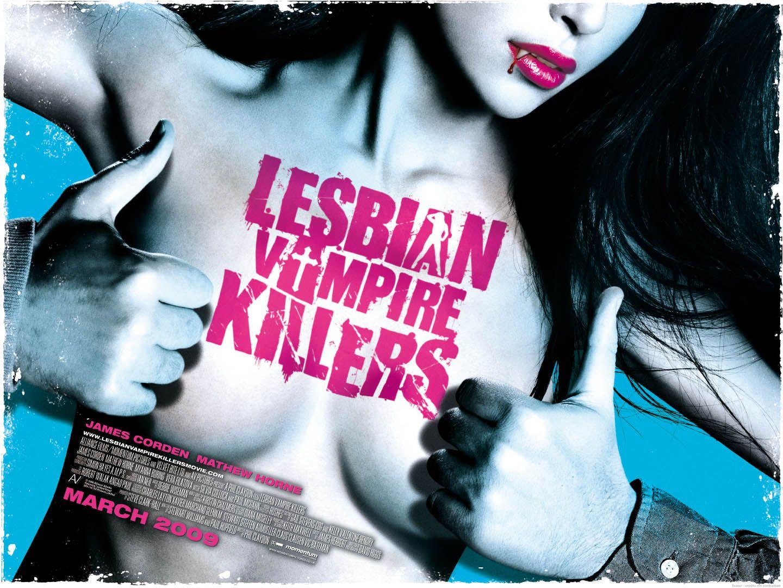 Убийцы вампирш лесбиянок смотреть 9 фотография
