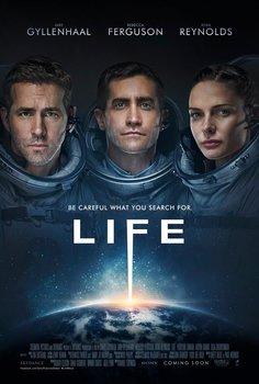 Постеры фильма «Живое»
