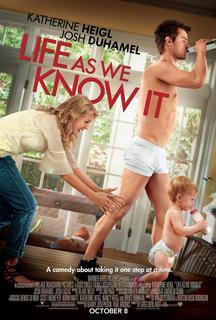 «Жизнь, какой мы её знаем» (Life as We Know It)
