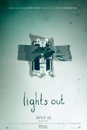 Постеры фильма «И гаснет свет...»