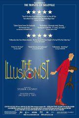 «Иллюзионист» (L'Illusionniste)