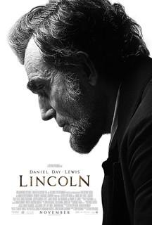 Постеры фильма «Линкольн»