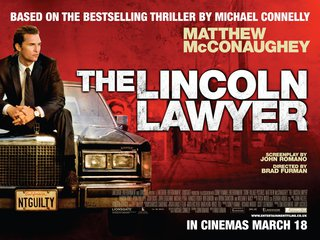 «Линкольн для адвоката» (The Lincoln Lawyer)
