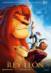 «Король Лев 3D» (The Lion King 3D)
