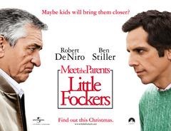 «Маленькие Факеры» (Little Fockers)