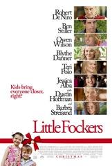 «Знакомство с Факерами 2» (Little Fockers)