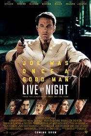 Постеры фильма «Закон ночи»