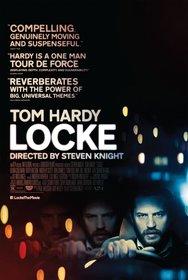 Постеры фильма «Лок»