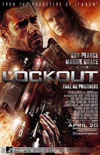 «Напролом» (Lock-Out)