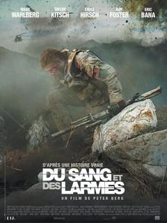 Постеры фильма «Уцелевший»