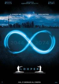 Постеры фильма «Петля времени»